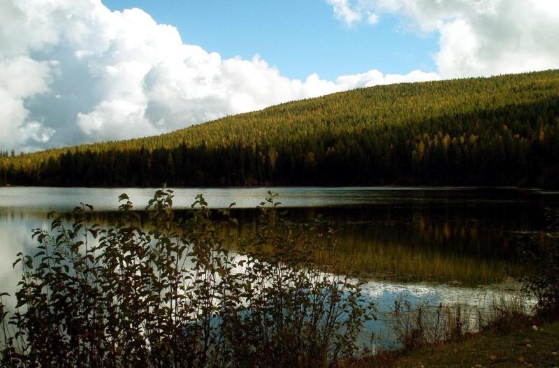 Big Meadow Lake