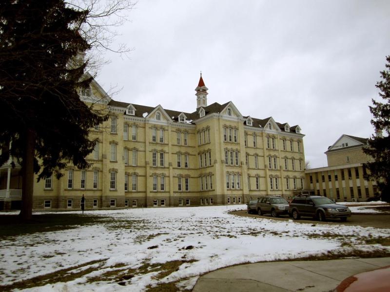 014 Northern Michigan Asylum