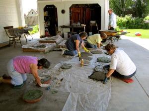 07-07-2012 Concrete Stones 010b
