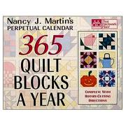 Nancy Martin Calendar