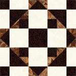 Old Favorite Quilt Block