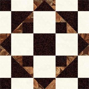 Old Favorite Quilt Block
