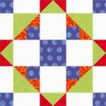 Old Favorite Quilt Block2