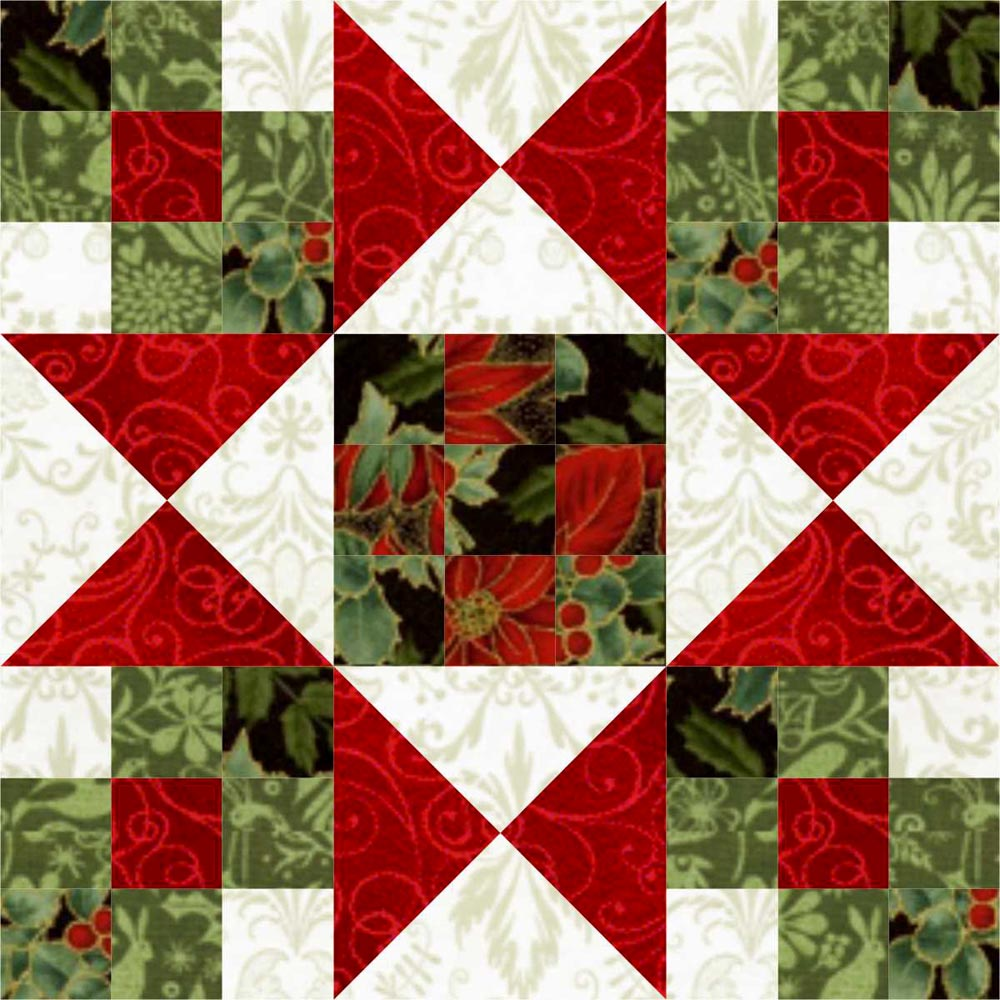 green projects world anne quilt gables fi of project craft fairfield christmas