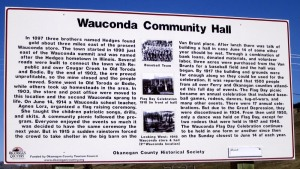 Wauconda Hall