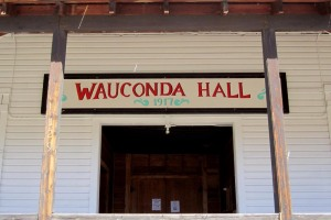 Wauconda Hall 3