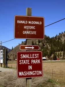 Ranald MacDonald State Park