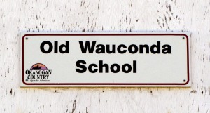 Old Wauconda School