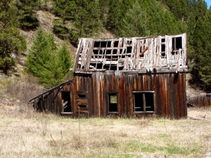 Bodie Bunkhouse