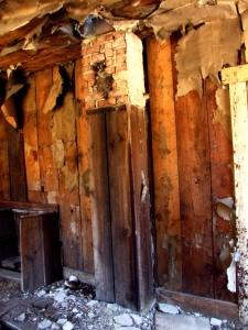 Inside Bunkhouse