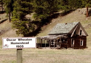 Wheaton Homestead