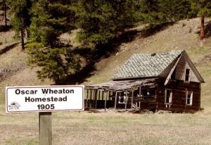 Wheaton Homestead