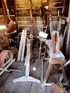 Shingle Mill Tools
