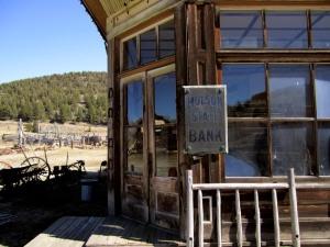 Old Molson Bank