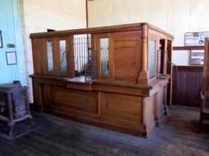 Old Molson Bank 2
