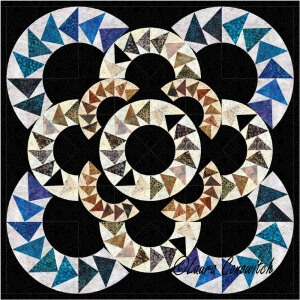 Circles of Geese 7