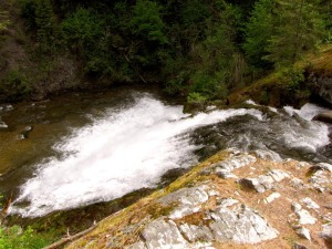 Douglas Falls 4