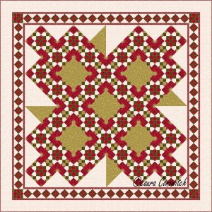 Indian Squares On Point Set 4