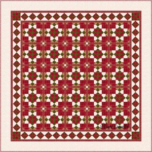 Indian Squares Straight Set 2