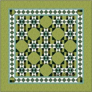 NM Four Corners Straight Set 4