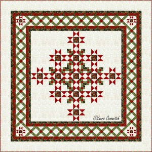 Star Crossed Christmas Straight Set 7