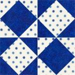 Almanizer Quilt Block
