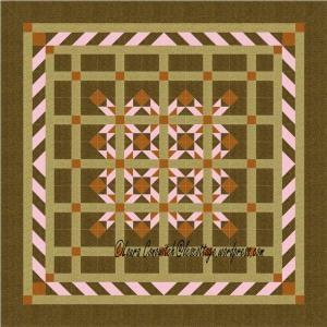 Alpine Cross Straight Set 5
