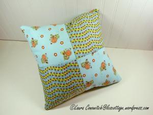 Alyssa's Pillow