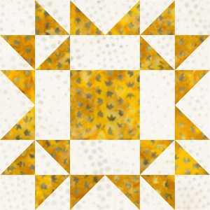 Arizona Quilt Block