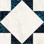 Art Square Quilt Block