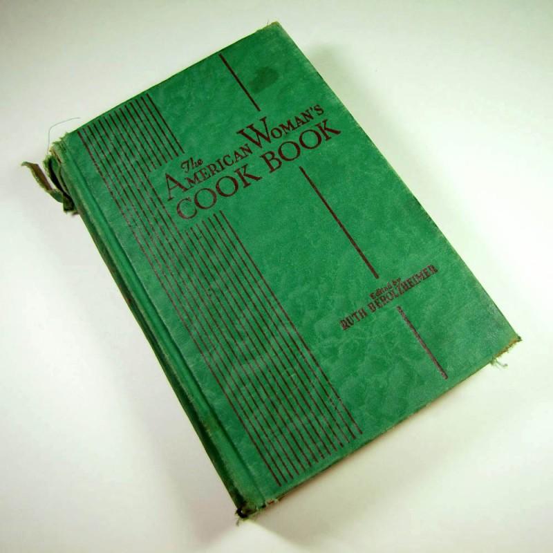 American Woman's Cookbook