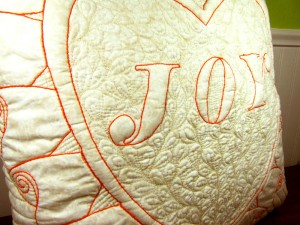 Joy Pillow