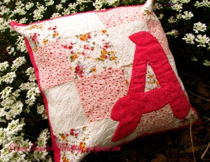 Alyssa Pillow