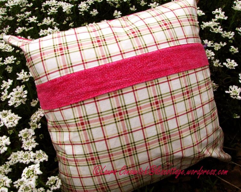 Alyssa Pillow