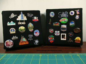 Collector's Pins
