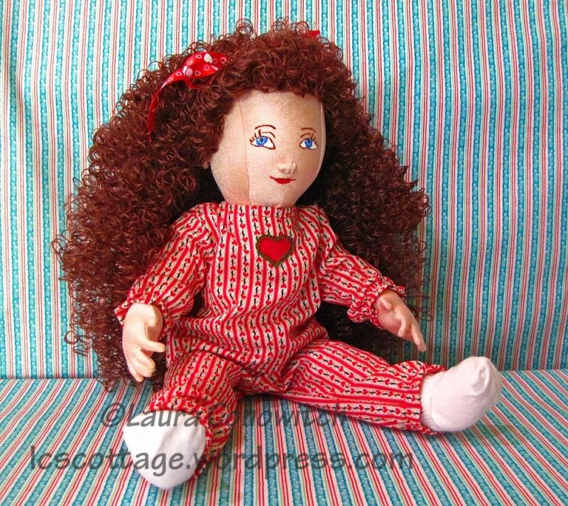 Siggy Doll