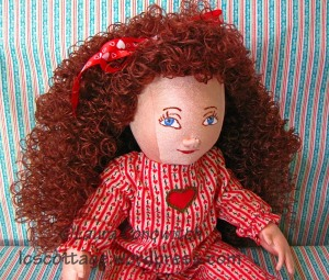 Siggy Doll