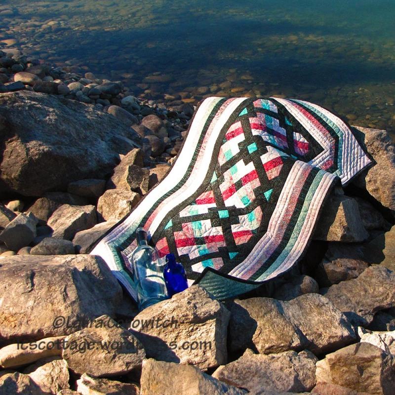Sea Breeze Tablerunner