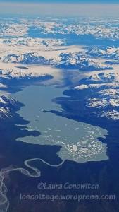 Alaska Flight