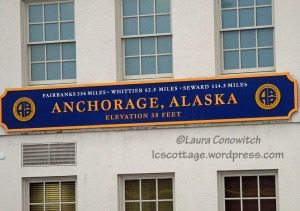 Alaska Railroad