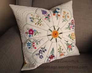 Brazilian Embroidery