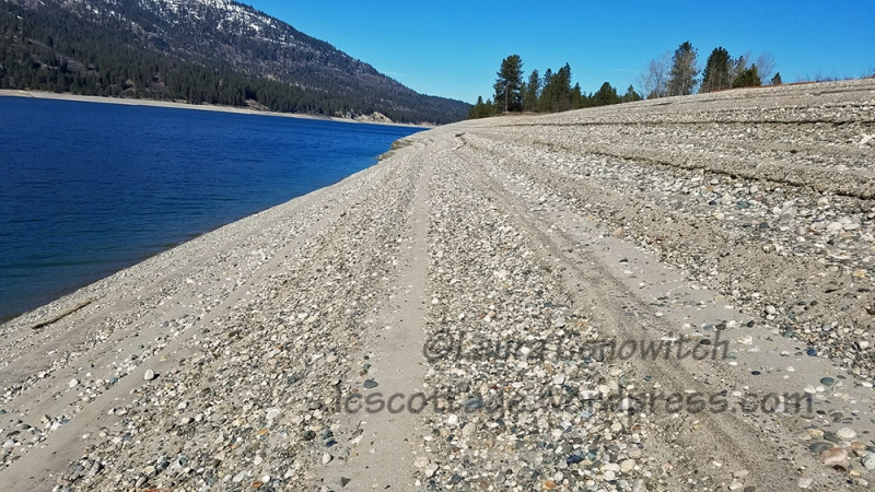 Kettle Falls Campground