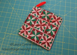 Mom's Potholder