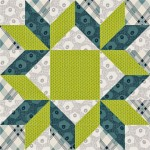 Mother's Choice Quilt Block