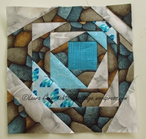 Earth, Wind and Water Table Runner