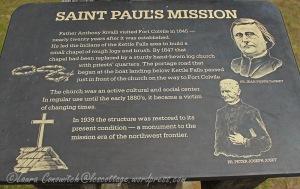 St. Paul's Mission
