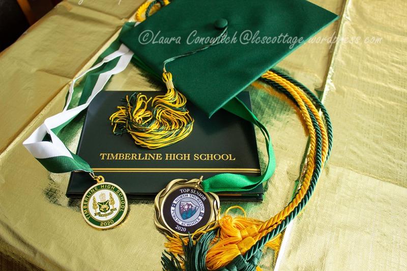 Aiden's Graduation