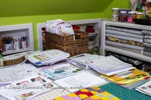 Organizing Paper