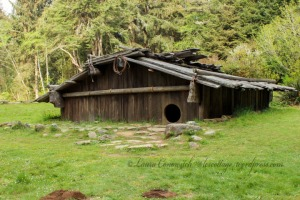 Patrick's Point-Sumeg Village