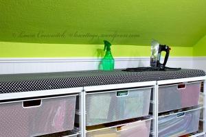Studio Ironing Board